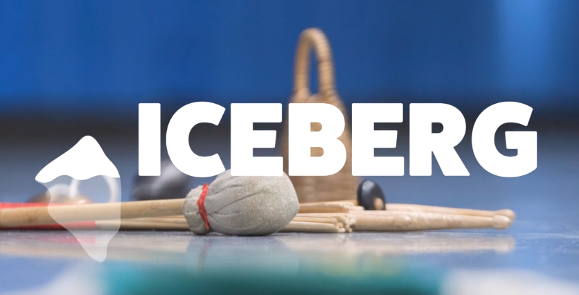 ICEBERG - film - a short glimpse